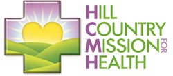 Hill Country Mission For Health Logo
