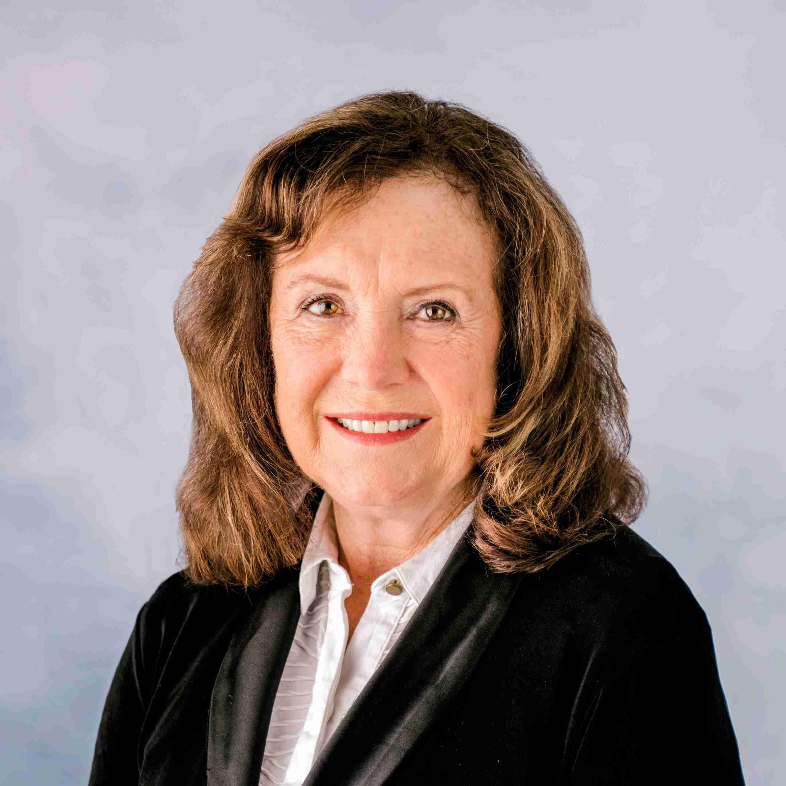 Suzann Woodward